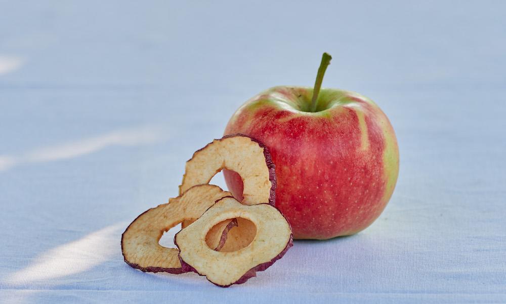 Apfel mit Herz - Obsthof Knoblauch Friedrichshafen 3