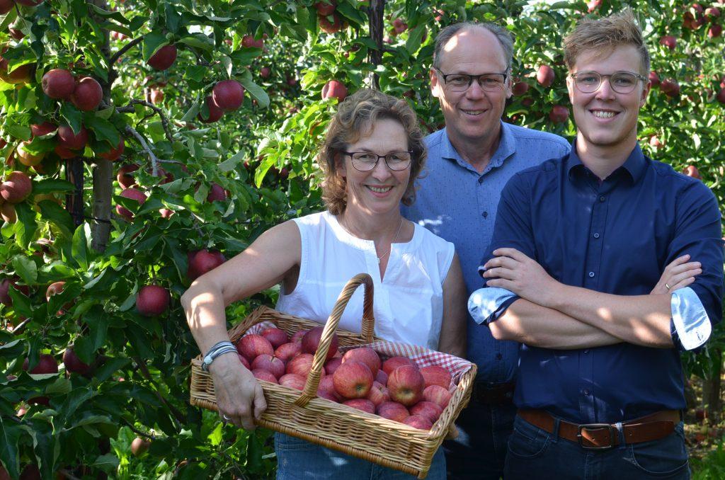 Apfel mit Herz - Obsthof Knoblauch Friedrichshafen 5