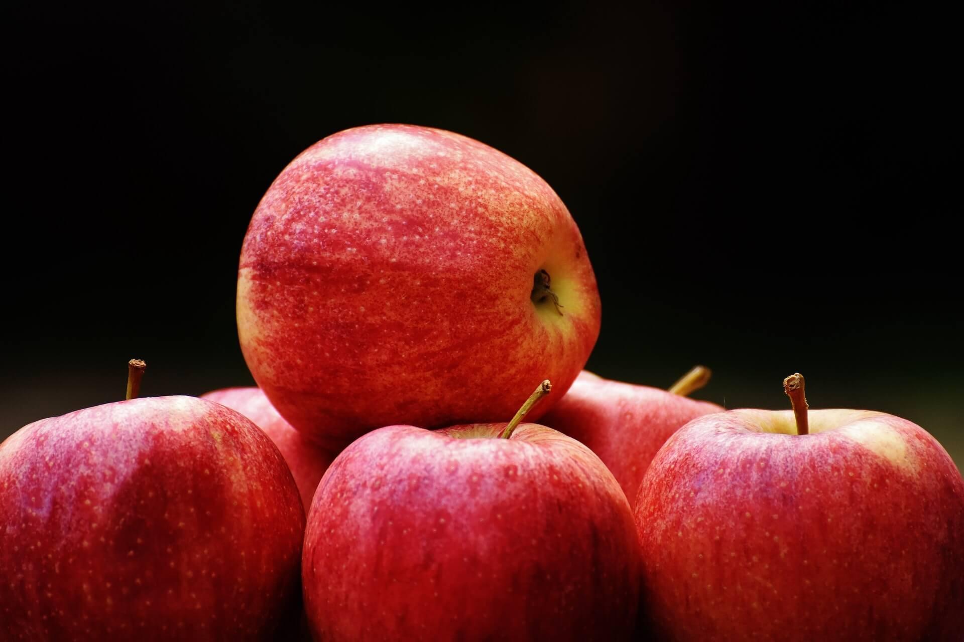 Gloster Apfelsorte